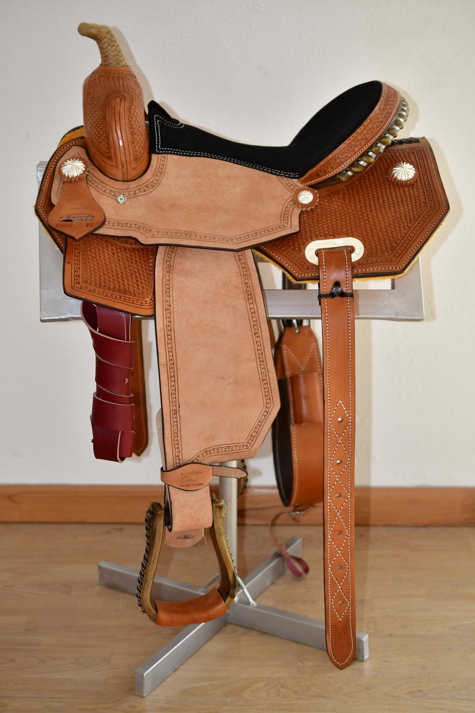 Cavalga Saddles